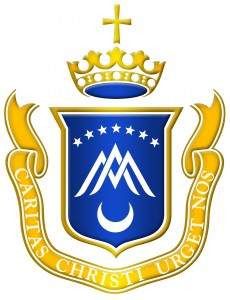 Crest in Colour - best from the Website