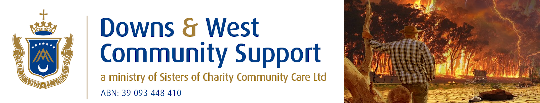 Downs & West Community Support